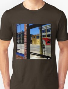 Parking Meters Overrated Unisex T-Shirt