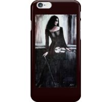 Gothic style iPhone Case/Skin