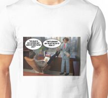 Pulling a Sickie? Unisex T-Shirt
