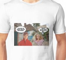 Period Features! Unisex T-Shirt
