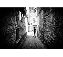 The Journey  Photographic Print