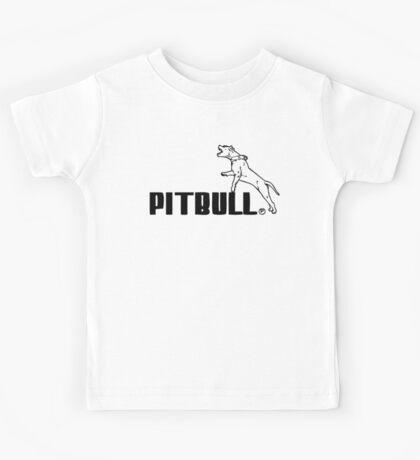 pitbull Kids Tee