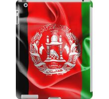 Afghanistan Flag iPad Case/Skin