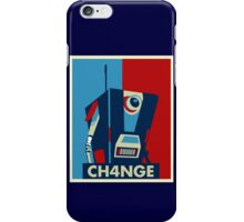 Borderland - Clap Trap For Change iPhone Case/Skin