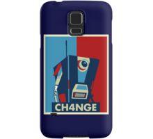 Borderland - Clap Trap For Change Samsung Galaxy Case/Skin