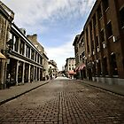 Old Montreal  by jrdesign