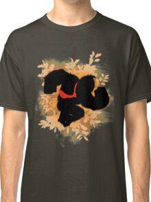 Super Smash Bros. Donkey Kong Silhouette Classic T-Shirt
