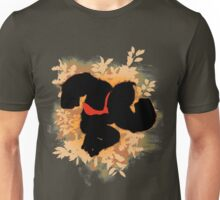 Super Smash Bros. Donkey Kong Silhouette Unisex T-Shirt