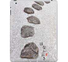 HanaFubuki  iPad Case/Skin