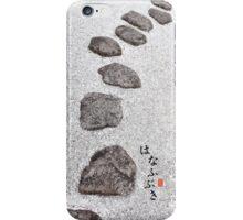 HanaFubuki  iPhone Case/Skin