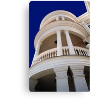 Charleston Series Canvas Print