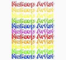 MUA Repeat - Rainbow Unisex T-Shirt