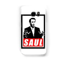Better Call Saul - Saul (Obey) Samsung Galaxy Case/Skin