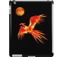 Flaming Phoenix iPad Case/Skin