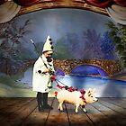 Here Piggy Piggy by Rachel Linder