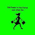 GIRLS POWER !!!!!!!! by Radwulf