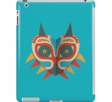 A Legendary Mask iPad Case/Skin