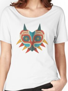 A Legendary Mask Women's Relaxed Fit T-Shirt