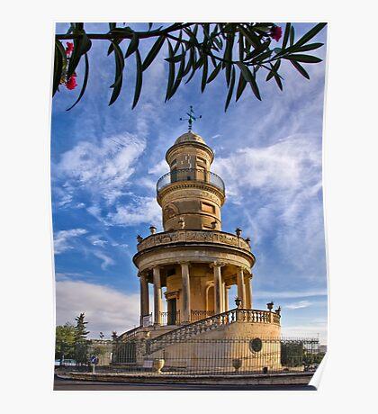 The Belvedere of Lija Poster