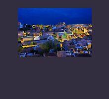 Medieval nights in Monemvasia Unisex T-Shirt