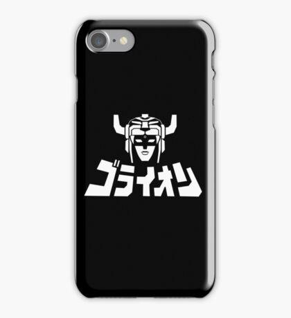 Voltron / Golion iPhone Case/Skin
