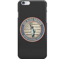 Defend Religious Liberty iPhone Case/Skin