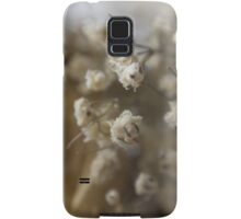 Baby's Breath Samsung Galaxy Case/Skin