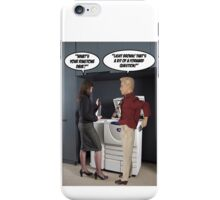What's Your Ringtone? iPhone Case/Skin