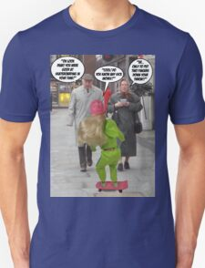 Do You Know Any Sick Moves? T-Shirt