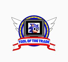 Tool of the Trade - Extra Life (Sonic) T-Shirt