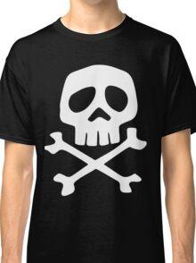 Space Pirate Captain Harlock Classic T-Shirt