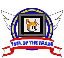 Tool of the Trade - Extra Life (Tails) by Hidesquadron1