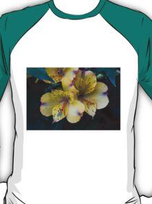yellow lily T-Shirt