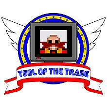 Tool of the Trade - Dr. Robotnik's Trap! by Hidesquadron1