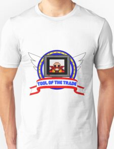 Tool of the Trade - Dr. Robotnik's Trap! T-Shirt