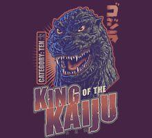 King of the Kaiju - Redux Unisex T-Shirt