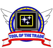 Tool of the Trade - Invincibility by Hidesquadron1