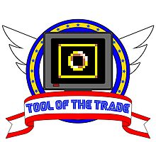 Tool of the Trade - Power Rings by Hidesquadron1