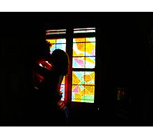 Low light Photographic Print