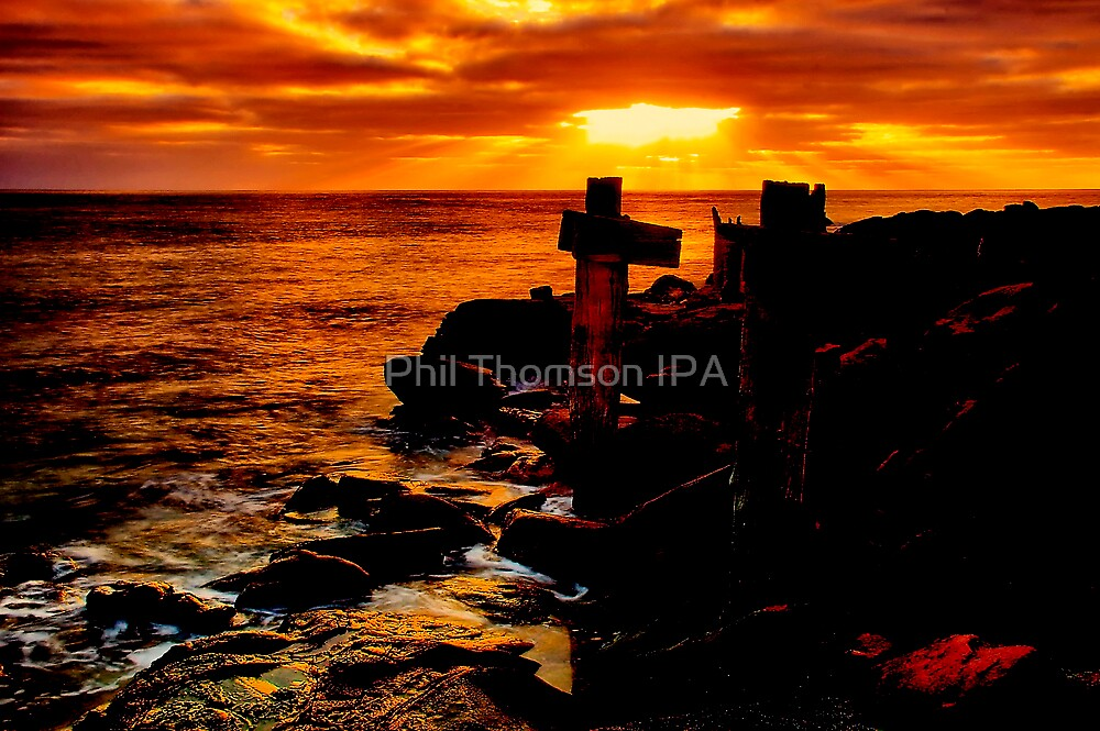 """""""Wye River Gold"""" by Phil Thomson IPA"""