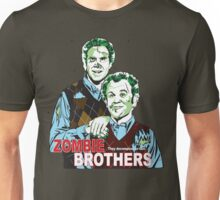 Zombie Brothers Unisex T-Shirt