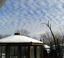 Pretty Cloud Formation by Nanagahma