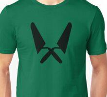 trowel mason masonry construction Unisex T-Shirt