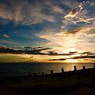 Niassa Sunset by bababen