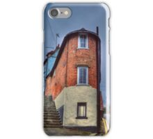 King Street  iPhone Case/Skin