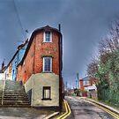 King Street  by Nigel Bangert