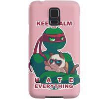 Grumpy Raph Samsung Galaxy Case/Skin