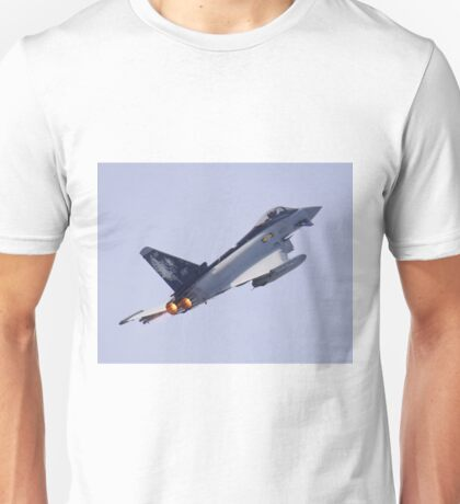 Performance Take-Off Unisex T-Shirt