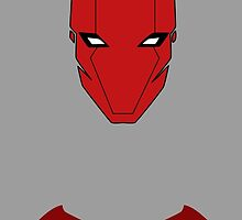 Red Hood by AvatarSkyBison