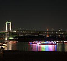 Rainbow Bridge by budlee